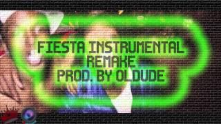 Sicko Mobb - Fiesta (Instrumental)