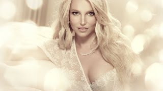 The Intimate Britney Spears Behind The Scenes (E! News 2014)