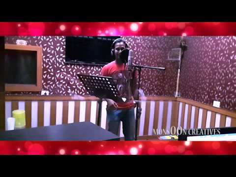 FIRST JEBE TATE MUN  DEKHILI-Valentines Day Sepecial Song By Malay Mishra