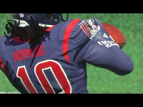Best Plays of Madden 18 | May 2018