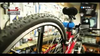 두 바퀴와 기술의 만남, 자전거 / YTN 사이언스