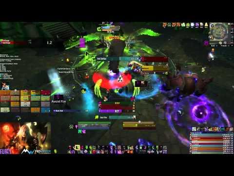 Midwinter vs. Mythic Xhul'horac (World 3rd)