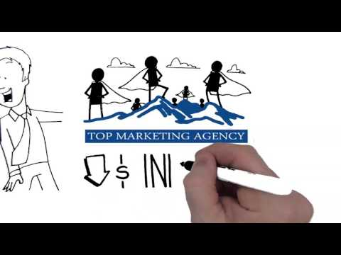 Top Marketing Agency Is a Full Service Digital Marketing Company