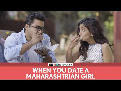 dating in marathi
