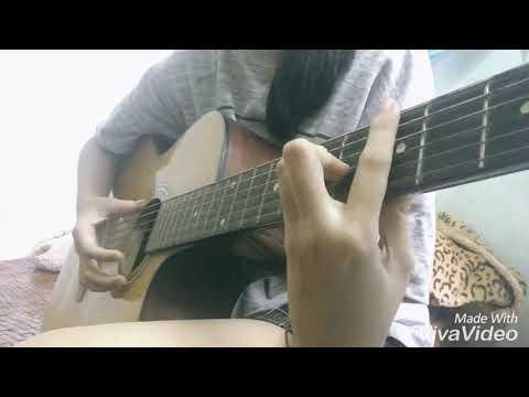 Nhẹ (Nhắm mắt thấy mùa hè OST) - Guitar cover