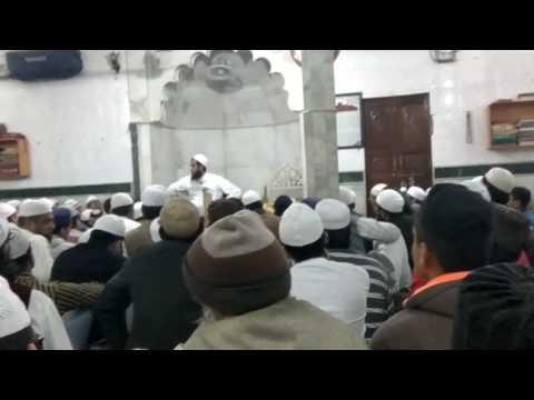 Tableeg na karne ka nuksan by Mufti Asif mehmood qasmi