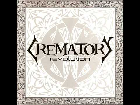 Клип Crematory - Farewell Letter