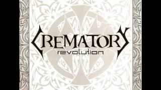 Crematory - Farewell Letter