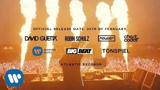 Robin Schulz & David Guetta feat. Cheat Codes - Shed A Light (Heyder Remix)