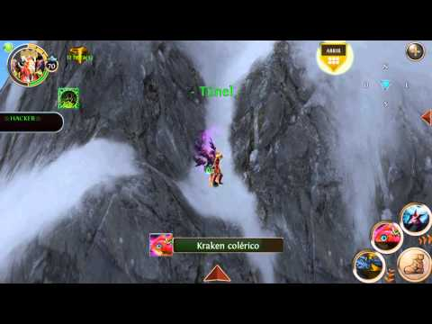 Order And Chaos Online: Secret Chest/cofre Oculto