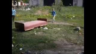 паркур 12 лет(неплохо., 2009-12-03T16:43:48.000Z)