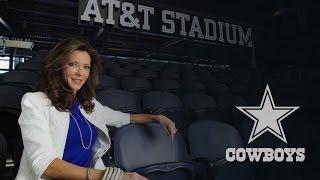 Dallas Cowboys – Powering the Fan Experience