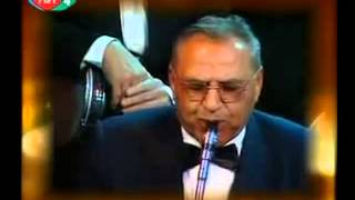 Mustafa Kandıralı - Klarnet taksim