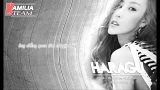 Download Hindi Video Songs - [Vietsub][Audio] Goo Hara - Hara Gu [KAMILIA TEAM]