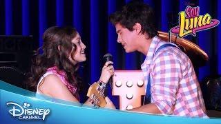 """Soy Luna - """"Valiente"""". Nowe odcinki od poniedziałku do czwartku o 18:00 w Disney Channel!"""