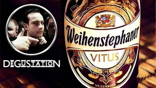 DeGu•StatioN #28 ► Weihenstephaner VITUS