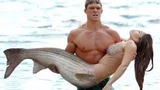 10 Người Cá Có Thật Bị Bắt Trên Camera