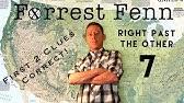 Forrest Fenn Answers: