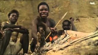 قبيلة الهدزابه سكنت تنزانيا منذ 40 سنة