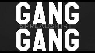 Linda Morina - Gang Gang