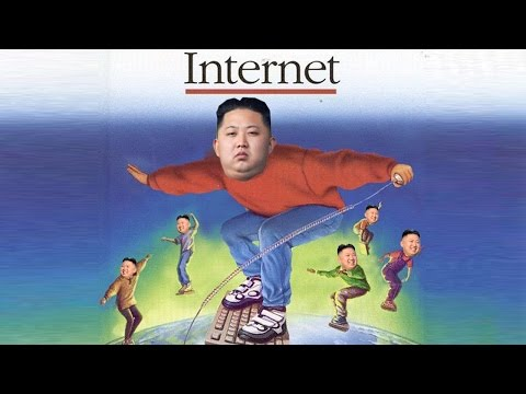 "North Korea's ""Internet"" has 28 Websites"