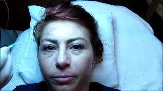 Tatuaj ochi. Galerie cu 2000 video http://www.machiajtatuaj.ro Zarescu Dan $UO M5790