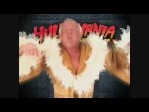 House of Pain - Jump Around ft Ric Flair & Hulk Hogan