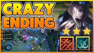 MY CRAZIEST GAME EVER (CRAZY ENDING) - BunnyFuFuu Full Gameplay