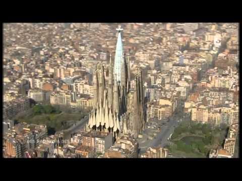 Des racines et des ailes   De Barcelone aux Baléares (FR3-15 4 2015)