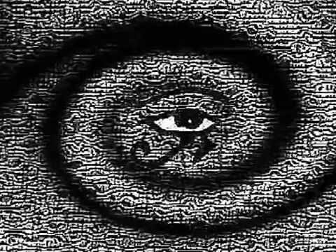 Lost children of Babylon - All seeing Eye