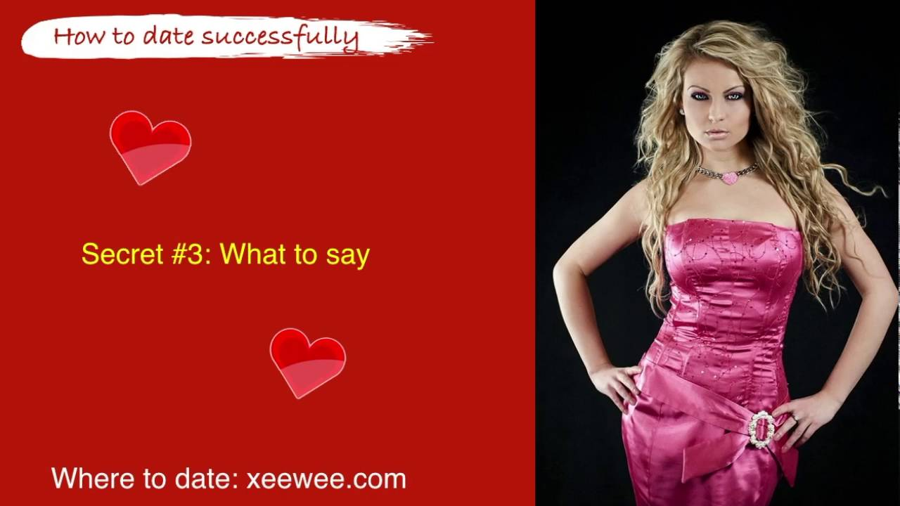 How to Date Successfully As a Woman foto