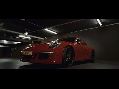 All that matters: Errolson Hugh meets the Porsche 911 Carrera GTS