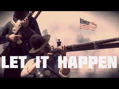 War of Rights -