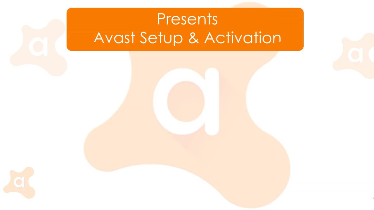 How to Download, Install and Activate Avast Antivirus Using my.avast.com.