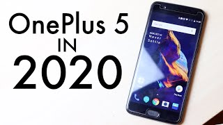 OnePlus 5 In 2020! (Still Worth It?) (Review)