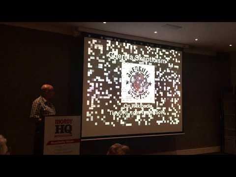 Stuart Jones GSoW Presentation Mordi Skeptics in the Pub May 1st 2018