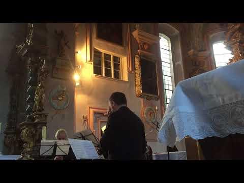 Sounders Trio. Bourgue, oboe. Schellenberger, García-Cano, cor anglais.
