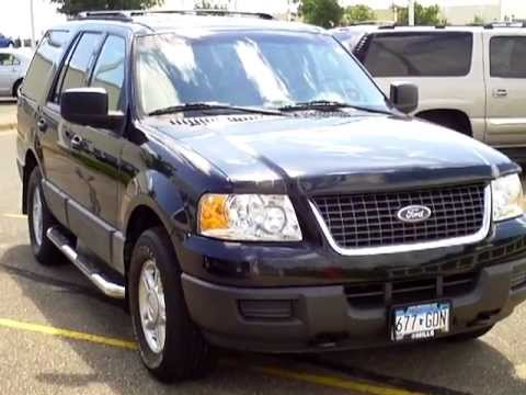 2004 ford expedition xls youtube. Black Bedroom Furniture Sets. Home Design Ideas