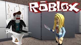 my boyfriend is POPO 💩 in Murder Mystery 🔪 | ROBLOX 🎲 | The moments of RYE😜