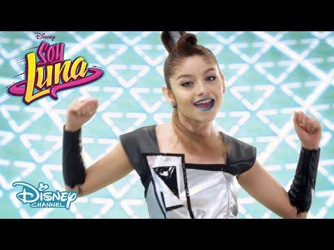 Despierta Mi Mundo Soy Luna 3 Youtube
