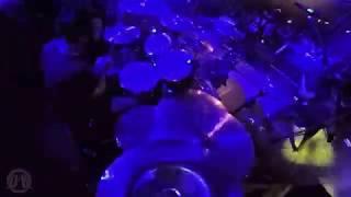 REVOCATION@Crumbling Imperium-Ash Pearson-Live in Brutal Assault 2017 (Drum Cam)