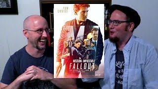 Mission: Impossible - Fallout - Sibling Rivalry