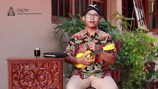 Sapa Pagi Senin, 26 Oktober 2020 | GKJW Jemaat Manukan Surabaya