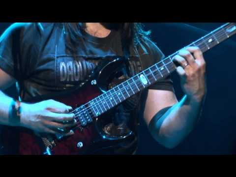 Dream Theater - Chaos in motion Medley