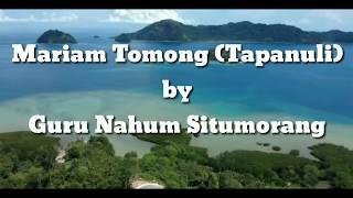 Gambar cover Lagu mariam tomong (tapanuli)