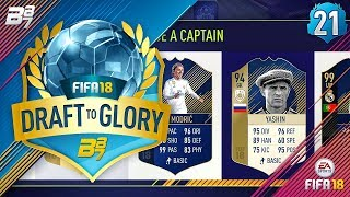 DRAFT TO GLORY! THE WORST PRIME ICON! #21 | FIFA 18 ULTIMATE TEAM