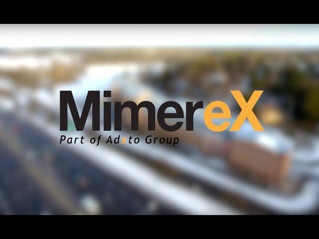 Mimerex Employer Branding