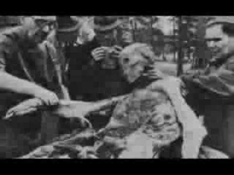KATYN MASSACRE execution of Polish officers