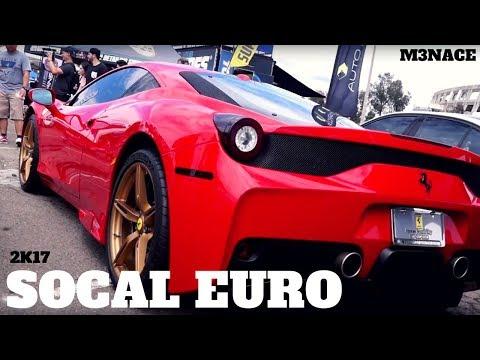 SoCal Euro 2k17