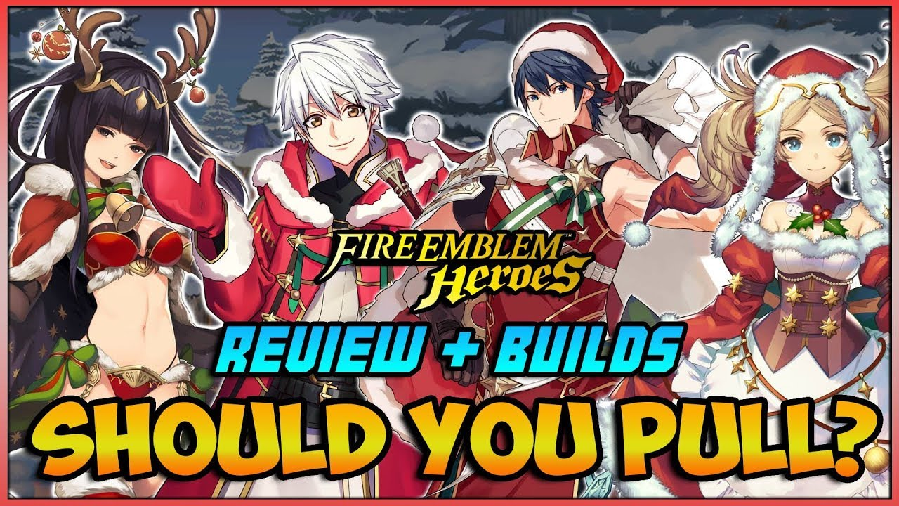 Should You Pull Winters Envoy Banner Review Analysis And Builds